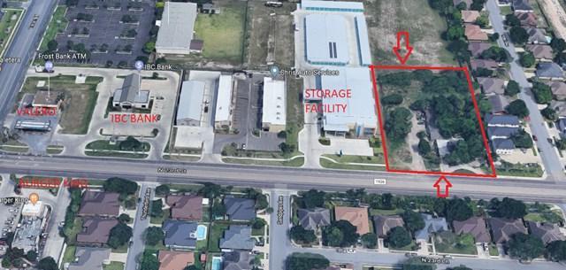 7008 N 23rd Street, Mcallen, TX 78504 (MLS #216424) :: Top Tier Real Estate Group