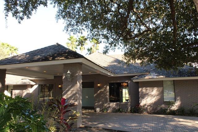 9500 Las Palmas Drive, Mcallen, TX 78504 (MLS #216459) :: Top Tier Real Estate Group