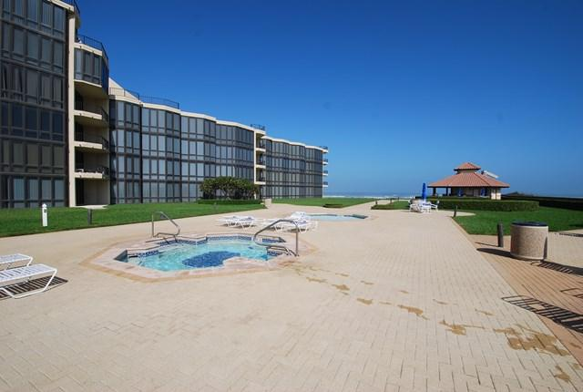 334 Padre Boulevard #801, South Padre Island, TX 78597 (MLS #216734) :: Top Tier Real Estate Group