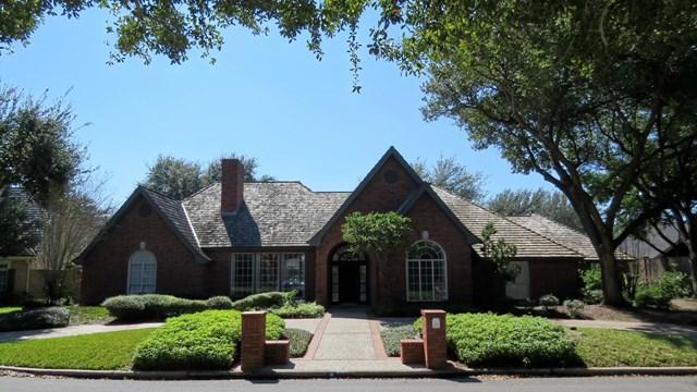 309 Tulip Avenue, Mcallen, TX 78504 (MLS #216943) :: The Lucas Sanchez Real Estate Team