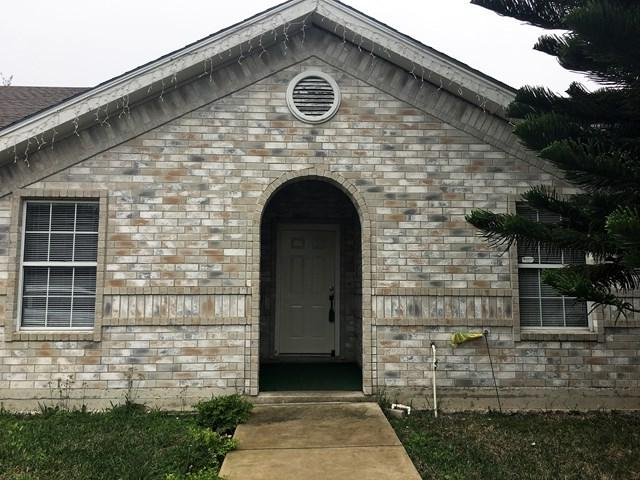 1024 Fairway Drive, Mission, TX 78572 (MLS #217016) :: The Ryan & Brian Real Estate Team