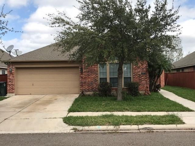 3001 San Angelo Street, Mission, TX 78570 (MLS #217265) :: The Ryan & Brian Team of Experts Advisors