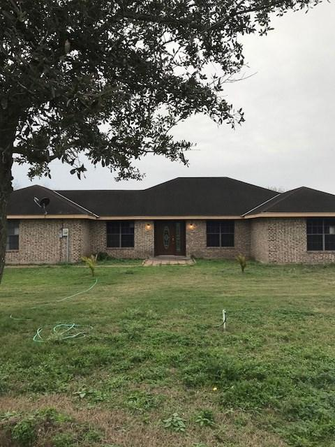 8729 N Doffing Road, Mission, TX 78574 (MLS #217269) :: Jinks Realty
