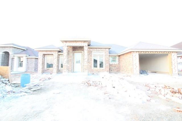 2009 Salvador Avenue, Weslaco, TX 78596 (MLS #217376) :: Newmark Real Estate Group