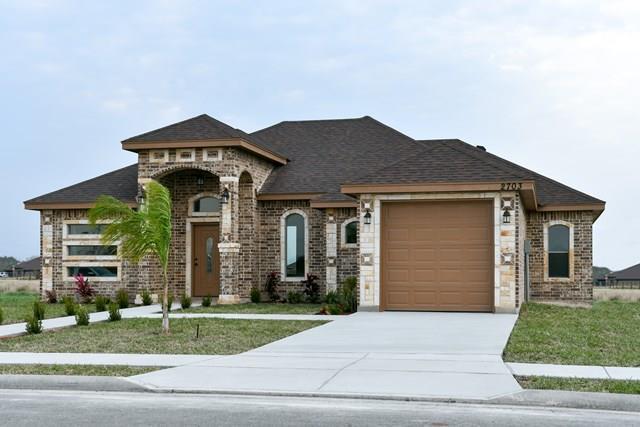 2703 Pfeiffer Street, Edinburg, TX 78542 (MLS #217460) :: Newmark Real Estate Group