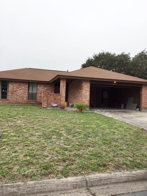 3009 Goldcrest Avenue, Mcallen, TX 78504 (MLS #217540) :: Jinks Realty