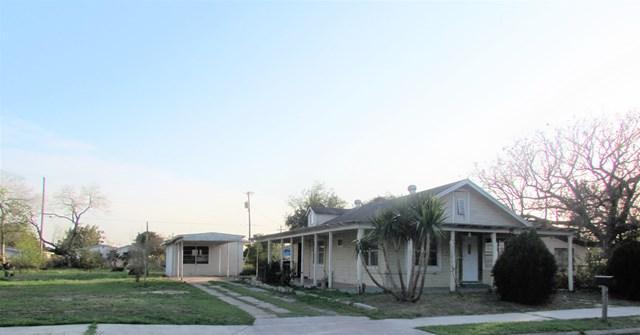 606 E Kuhn Street, Edinburg, TX 78541 (MLS #217694) :: Top Tier Real Estate Group
