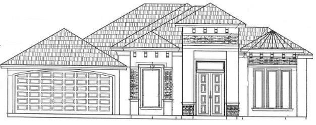 1604 Rebecca Street, Mission, TX 78573 (MLS #218559) :: Jinks Realty