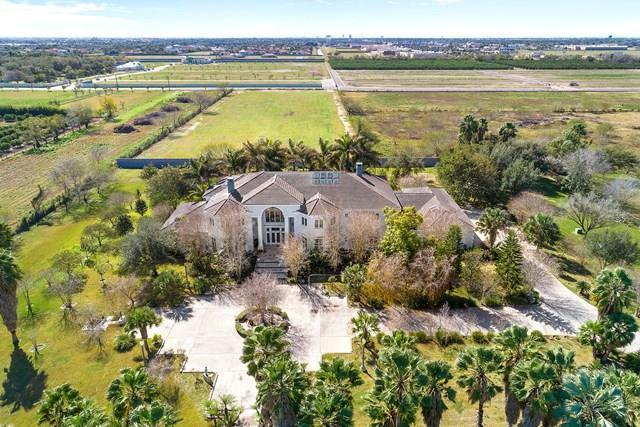601 Northgate Lane, Mcallen, TX 78504 (MLS #219370) :: Jinks Realty