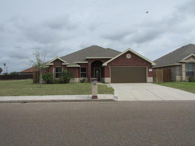 2309 Mimosa Drive, Weslaco, TX 78596 (MLS #219658) :: eReal Estate Depot