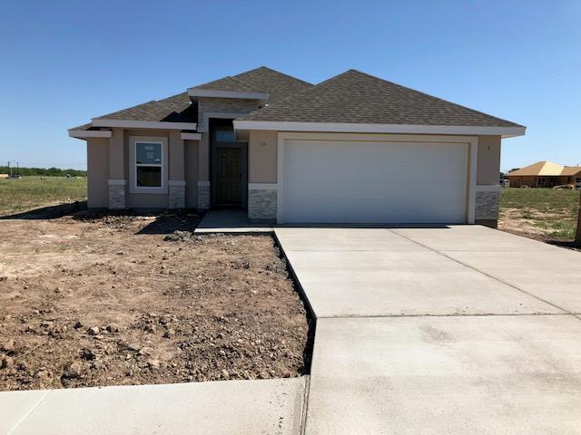 1202 Palazzo Drive, Alamo, TX 78516 (MLS #220196) :: Berkshire Hathaway HomeServices RGV Realty
