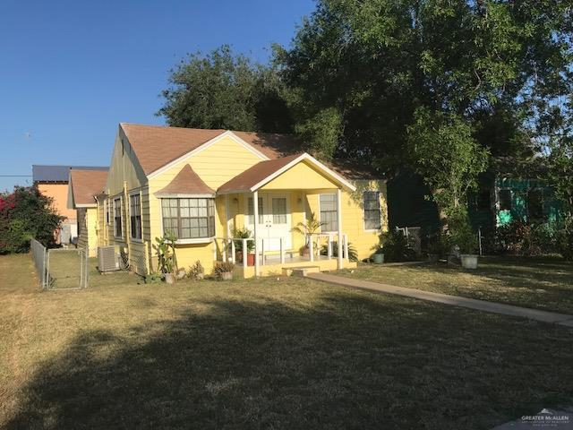 1010 N St. Marie Drive, Mission, TX 78572 (MLS #222581) :: Realty Executives Rio Grande Valley