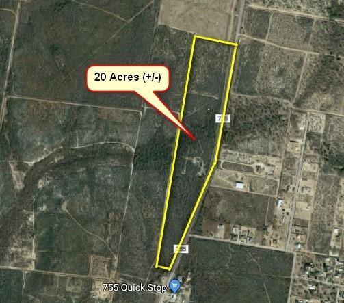000 N Fm 755 Highway N, Rio Grande City, TX 78582 (MLS #301096) :: Key Realty