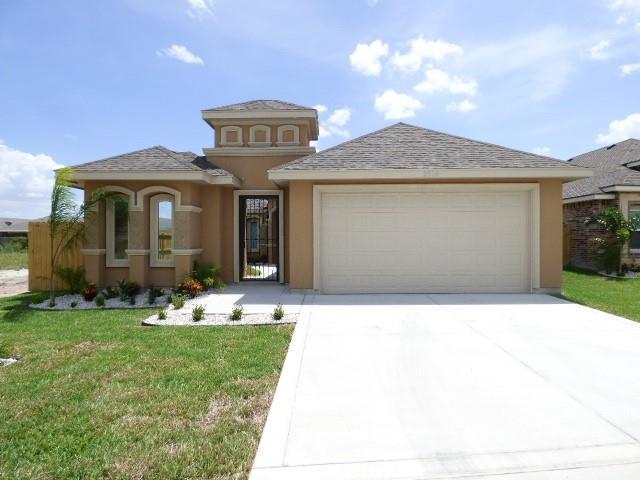 2508 Imperial Oaks Drive Drive, Alton, TX 78573 (MLS #301323) :: Jinks Realty