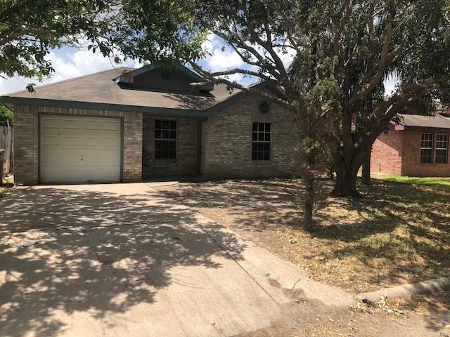 2909 Jake, Edinburg, TX 78541 (MLS #302675) :: Berkshire Hathaway HomeServices RGV Realty
