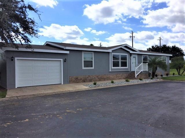 3058 Guadalajara Street N, Mercedes, TX 78570 (MLS #302726) :: The Ryan & Brian Real Estate Team