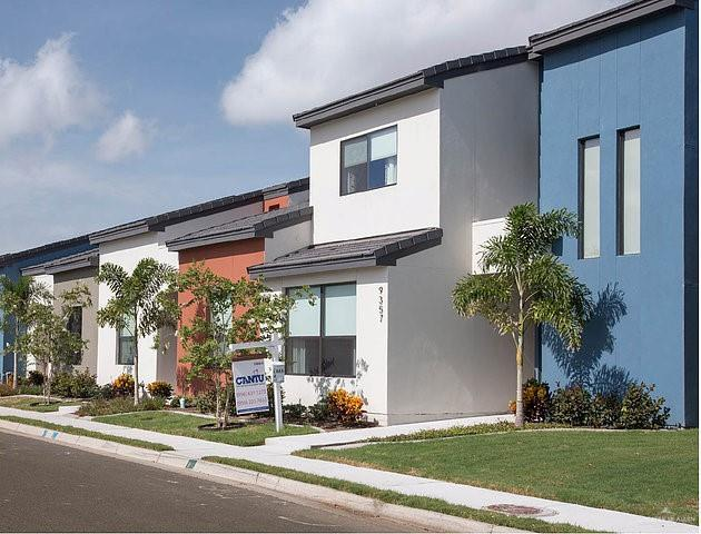 9357 N 15th Street N, Mcallen, TX 78504 (MLS #303717) :: The Ryan & Brian Real Estate Team