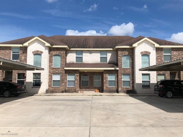 1602 W Omni Avenue, Pharr, TX 78577 (MLS #304583) :: Jinks Realty