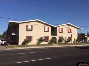 3616 W Harvey Drive, Mcallen, TX 78501 (MLS #304823) :: HSRGV Group