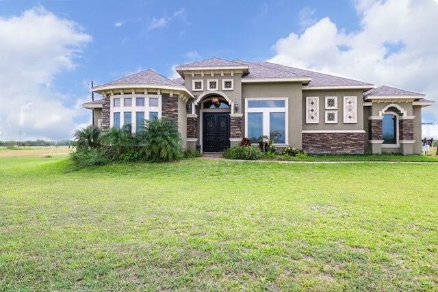 21025 Buck Fawn Drive, Edinburg, TX 78542 (MLS #306847) :: The Ryan & Brian Real Estate Team