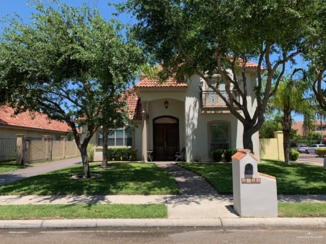 4600 Vermont Avenue, Mcallen, TX 78503 (MLS #307395) :: The Ryan & Brian Real Estate Team