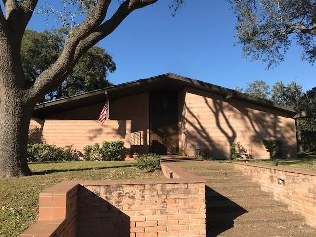 912 W 9th Street W, Weslaco, TX 78596 (MLS #307734) :: Jinks Realty