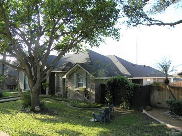 304 Toucan Avenue, Mcallen, TX 78504 (MLS #308118) :: The Ryan & Brian Real Estate Team