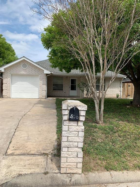 406 Sunset Boulevard, Donna, TX 78537 (MLS #310230) :: The Ryan & Brian Real Estate Team