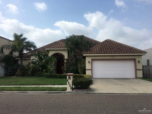 7821 N 5th Street, Mcallen, TX 78504 (MLS #310258) :: The Ryan & Brian Real Estate Team