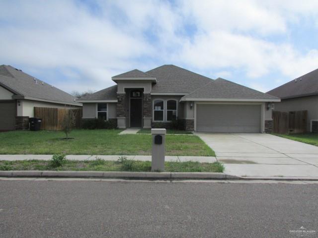 9508 N 17th Street, Mcallen, TX 78504 (MLS #310383) :: eReal Estate Depot