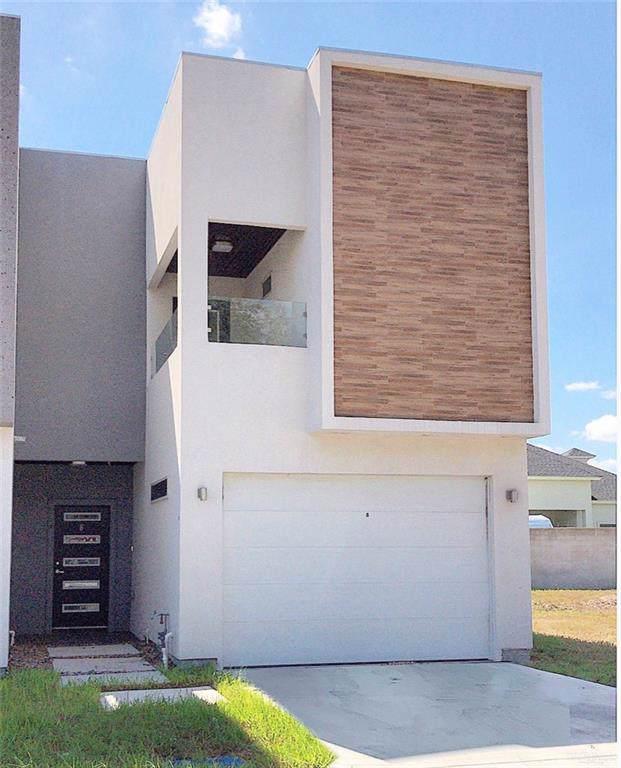 8101 N 23rd Street #8, Mcallen, TX 78504 (MLS #314042) :: The Ryan & Brian Real Estate Team