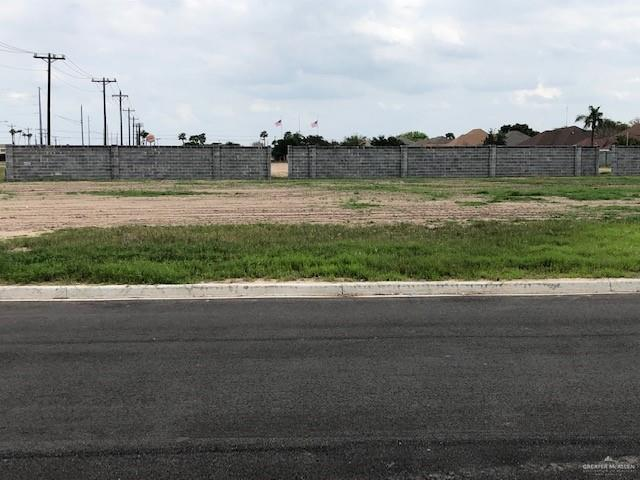 7313 N 25th Lane, Mcallen, TX 78504 (MLS #314167) :: The Lucas Sanchez Real Estate Team