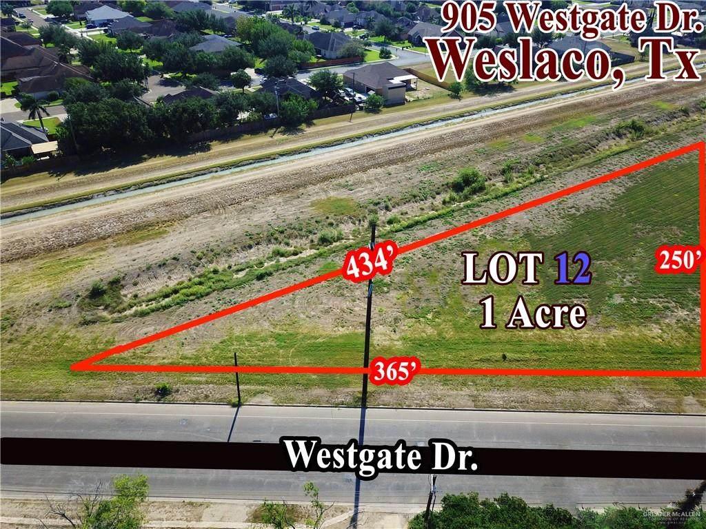 905 Westgate Drive - Photo 1