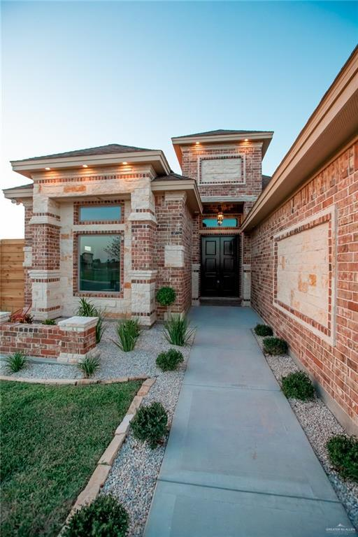 5708 Pelican Avenue, Mcallen, TX 78503 (MLS #317852) :: The Ryan & Brian Real Estate Team