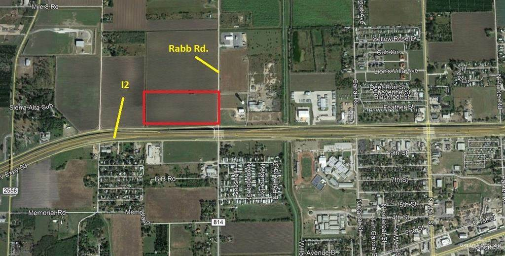 00 Rabb Road - Photo 1