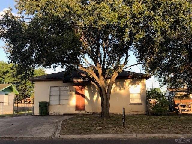 708 N Republic Street, Weslaco, TX 78596 (MLS #323633) :: Jinks Realty