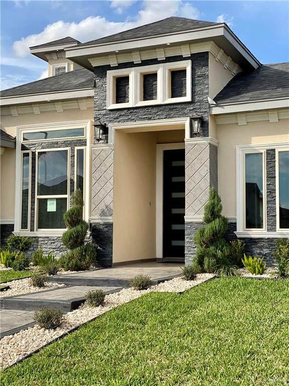 5712 Oriole Avenue, Mcallen, TX 78504 (MLS #323735) :: The Ryan & Brian Real Estate Team