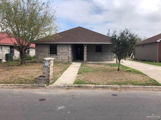 8915 S Steve Lane, Pharr, TX 78577 (MLS #324253) :: The Ryan & Brian Real Estate Team