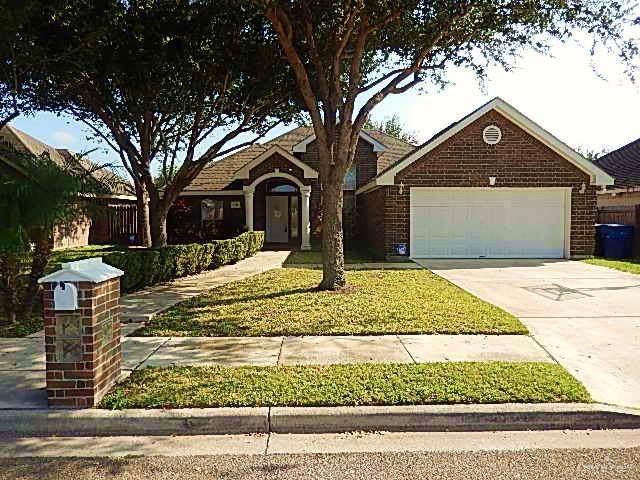 9106 N 28th Lane, Mcallen, TX 78504 (MLS #325257) :: BIG Realty