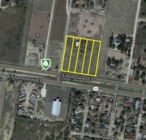 331 E Expressway 83, Penitas, TX 78576 (MLS #325337) :: Imperio Real Estate