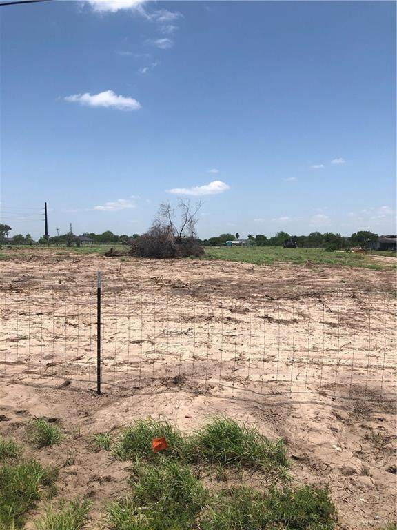 0000 Pino Street, Penitas, TX 78576 (MLS #325908) :: The Ryan & Brian Real Estate Team
