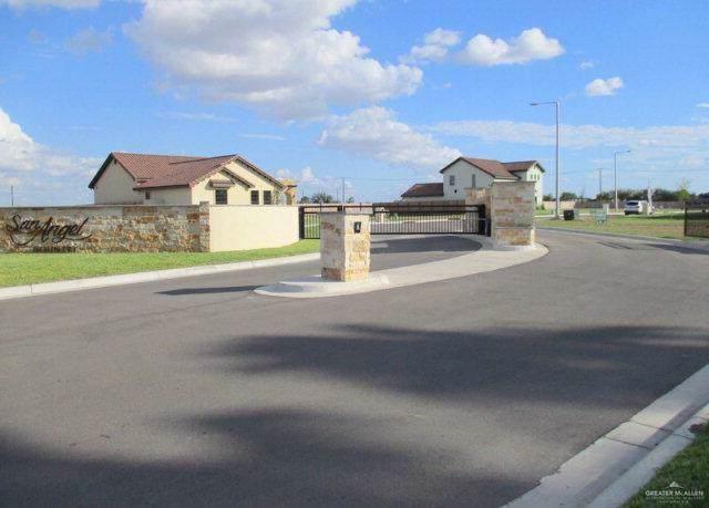2521 S C Street, Mcallen, TX 78503 (MLS #326050) :: Jinks Realty