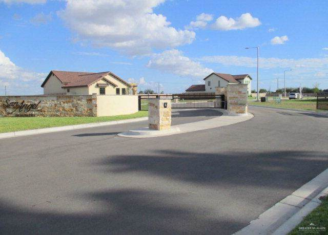 2516 S C Street, Mcallen, TX 78503 (MLS #326055) :: Jinks Realty