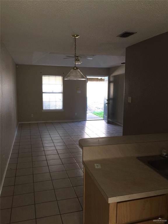 1509 W Carmen Avenue, Edinburg, TX 78541 (MLS #326966) :: BIG Realty