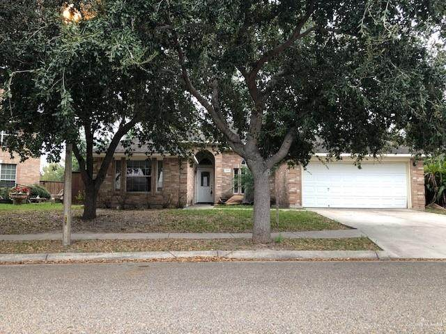 3504 Santa Olivia, Mission, TX 78572 (MLS #327042) :: The Ryan & Brian Real Estate Team