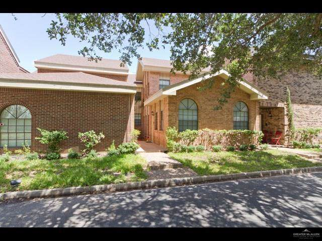 2113 S 6th Street, Mcallen, TX 78503 (MLS #327079) :: The Lucas Sanchez Real Estate Team