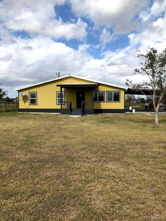 8609 Cindy Windy Drive, Donna, TX 78537 (MLS #329018) :: Realty Executives Rio Grande Valley