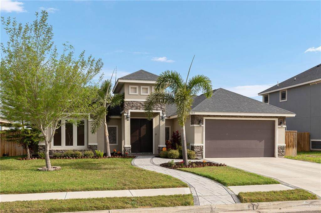 3812 Country Meadows Drive - Photo 1