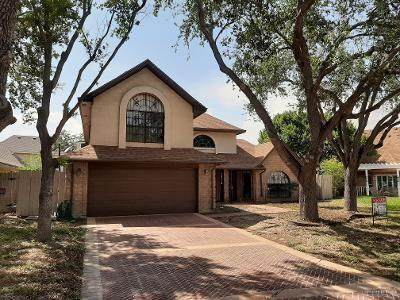 6105 N 26th Street, Mcallen, TX 78504 (MLS #331627) :: Jinks Realty