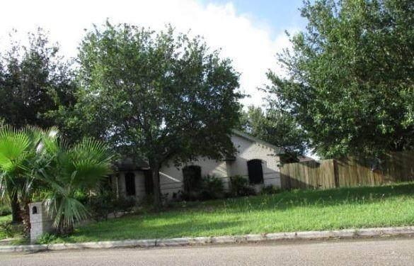 2501 Mi Tierra Drive, Weslaco, TX 78599 (MLS #334085) :: eReal Estate Depot
